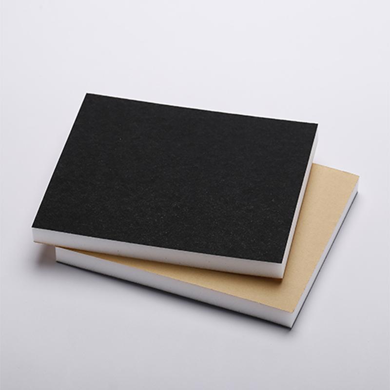 Melamine Insulation Self Adhesive Foam