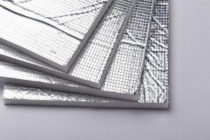 Melamine Insulation Self Adhesive Foam3