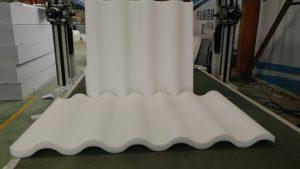 melamine foam insulation panel